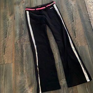 Bebe sport pants. Size Large.